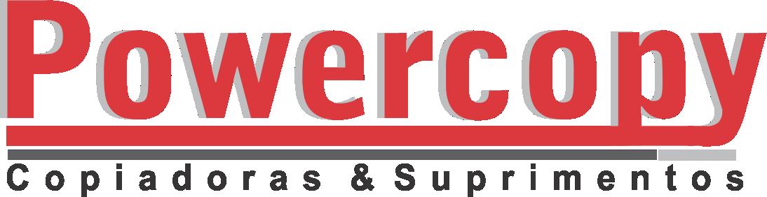 PowerCopy – Copiadora e Suprimentos Venda e Locação de Equipamento